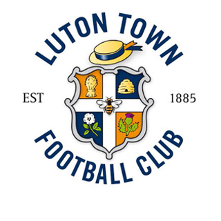 Luton Town Data Page